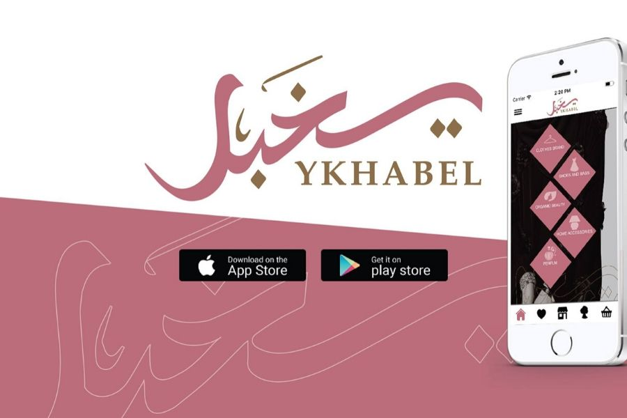 YKHABEL SHOPPING APP