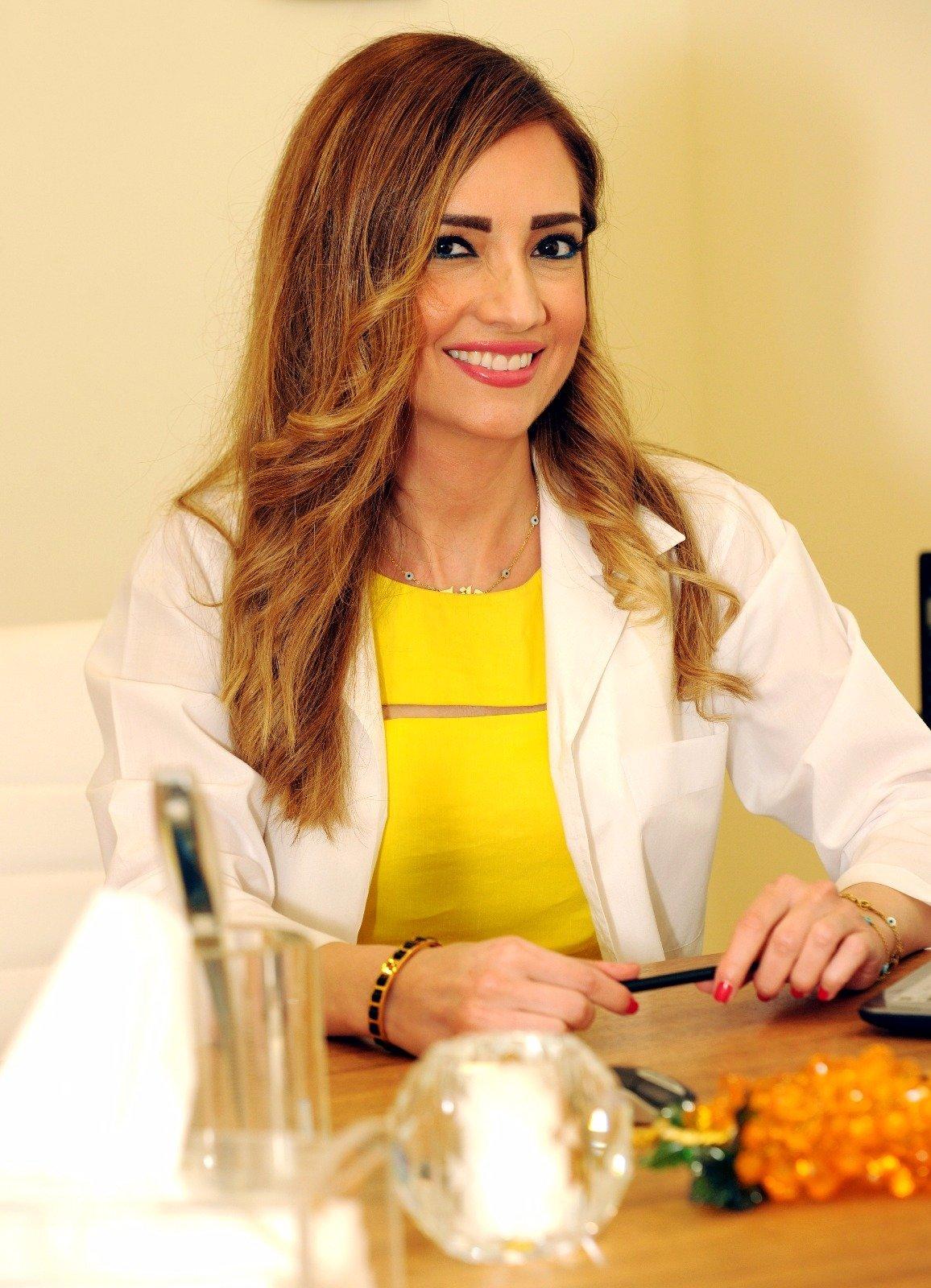 how-to-get-rid-of-the-extra-kilos-Dr Dana Al-Hamwi