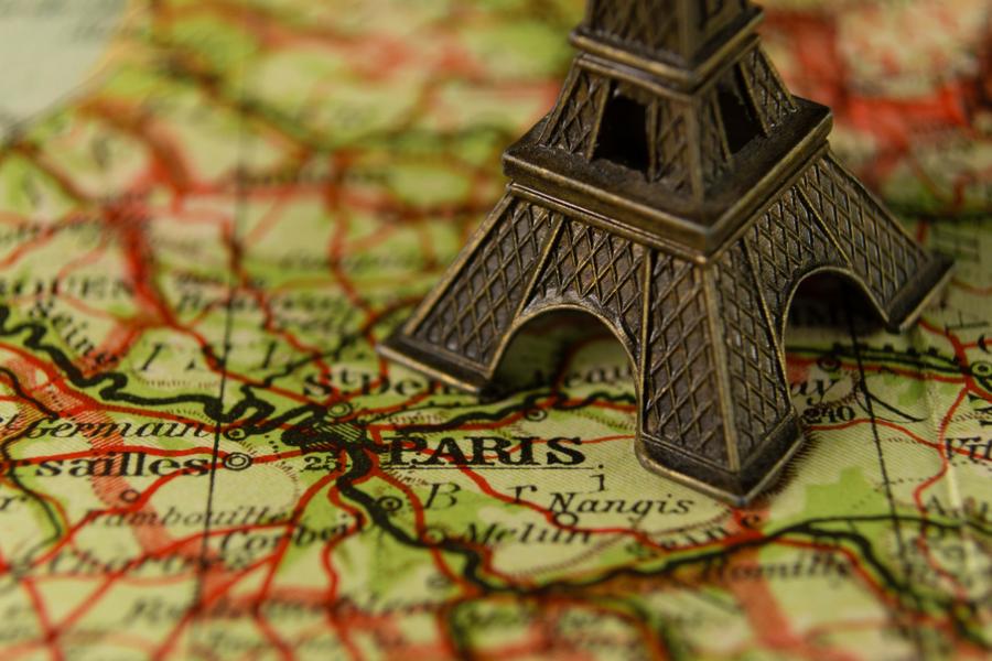 PARIS COOL SHOPPING SPOTS