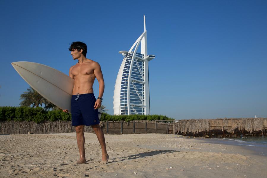 OSSEYAN DUBAI FASHION NEWS