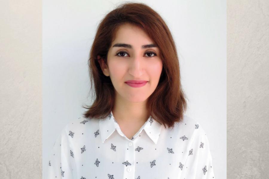 SANA SOLIMANI DUBAI FASHION NEWS ESMOD DUBAI GRADUATES 2017