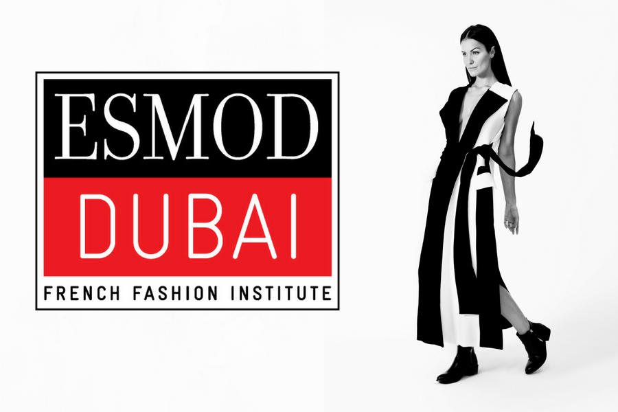 ESMOD DUBAI GRADUATES DUBAI FASHION NEWS