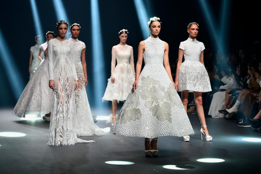 Atelier Zuhra fashion