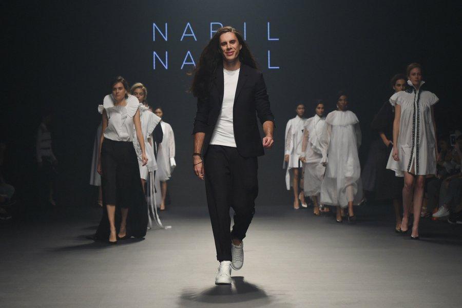 Nabil Nayal