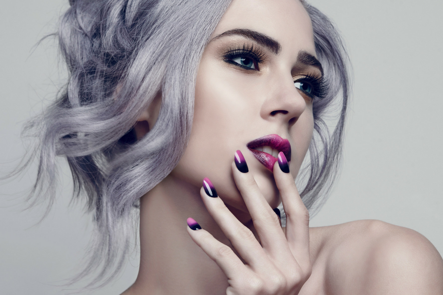 eclat nails dubai fashion news