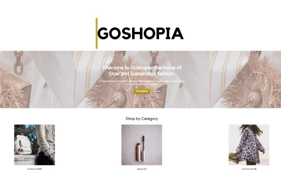Goshopia