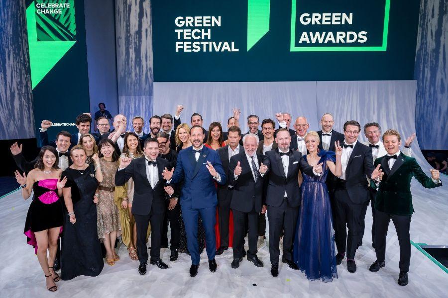 greentech festival Berlin