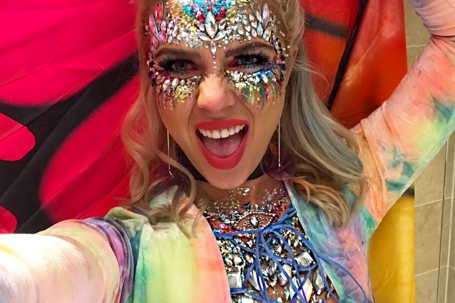 party makeup festivals list dubai fashion news
