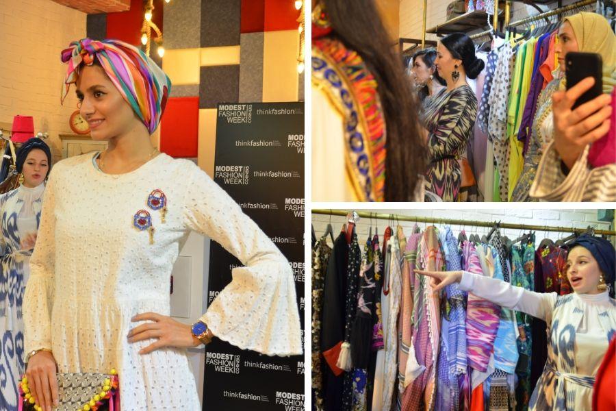 rana zone dubai fashion news
