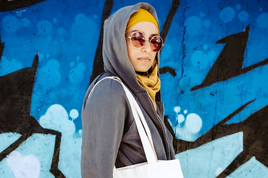 Beginners guide to modest fashion