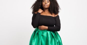 Dear Curves plus size fashion