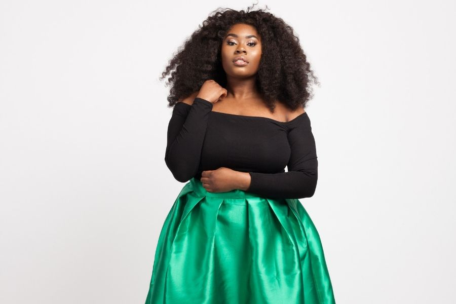 Dear Curves plus size fashion