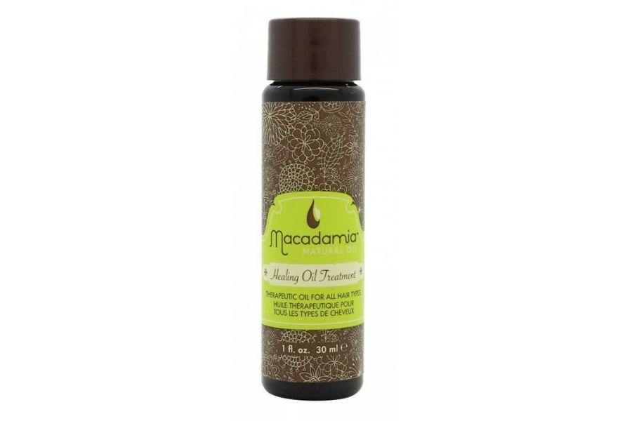 Macadamia healing hair oil treatment
