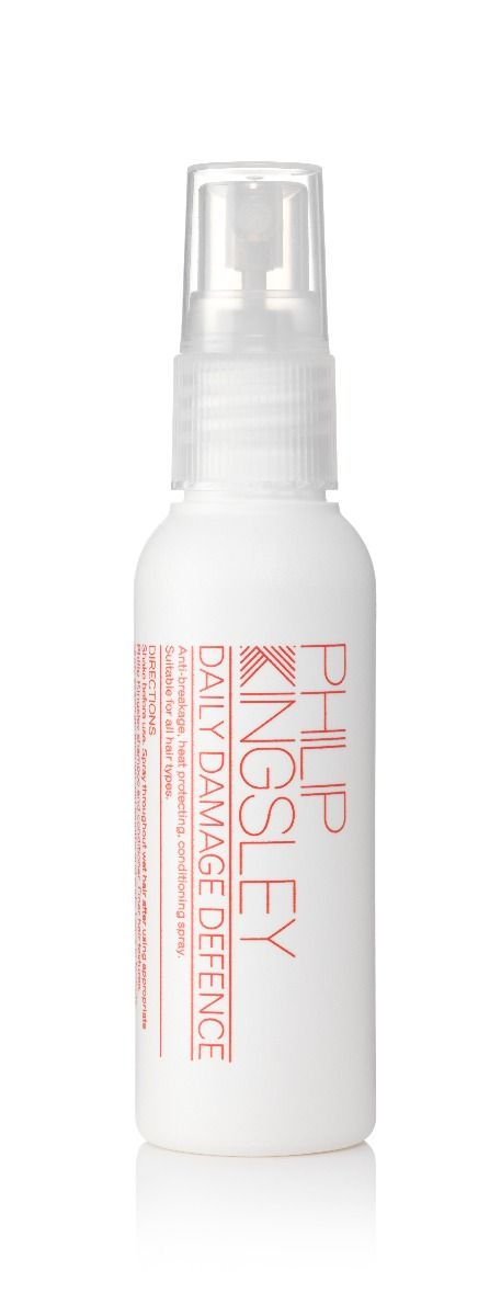 Daily damage defence conditioning hair spray