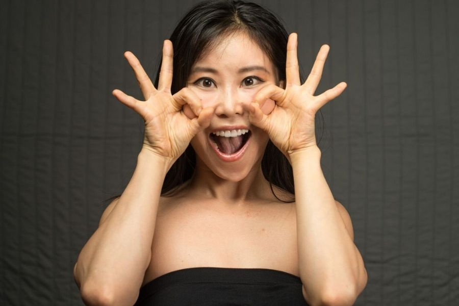 FACE YOGA WITH KOKO HAYASHI
