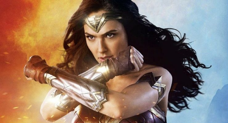 10 arab women rocking the world wonder woman
