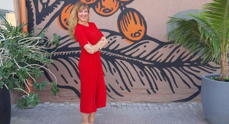 STEFANIA BRUNORI PERSONAL BRANDING EXPERT