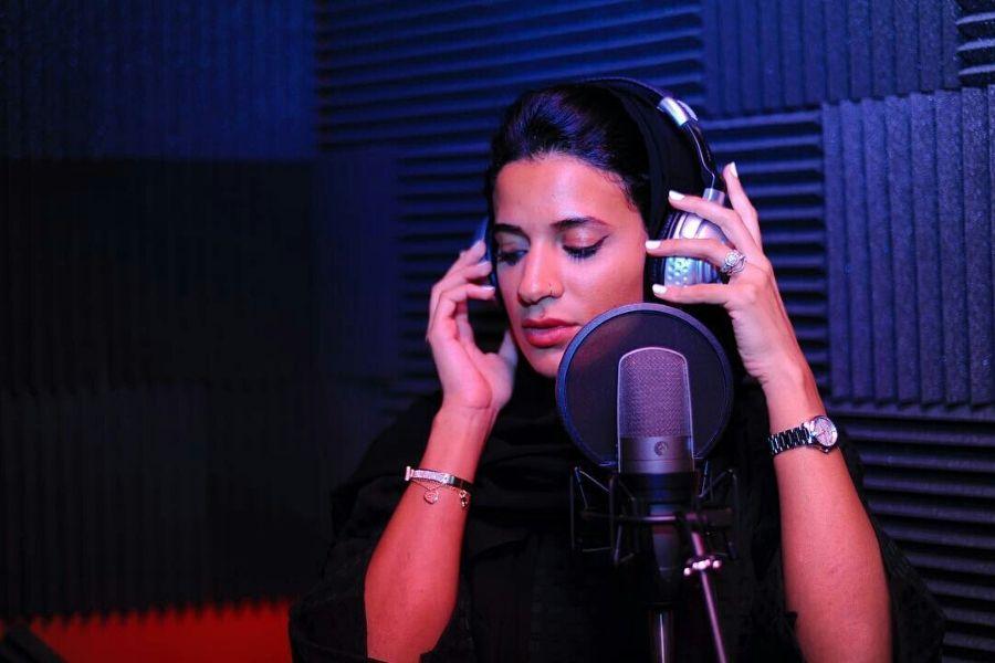 AZZA AL MUGHAIRY