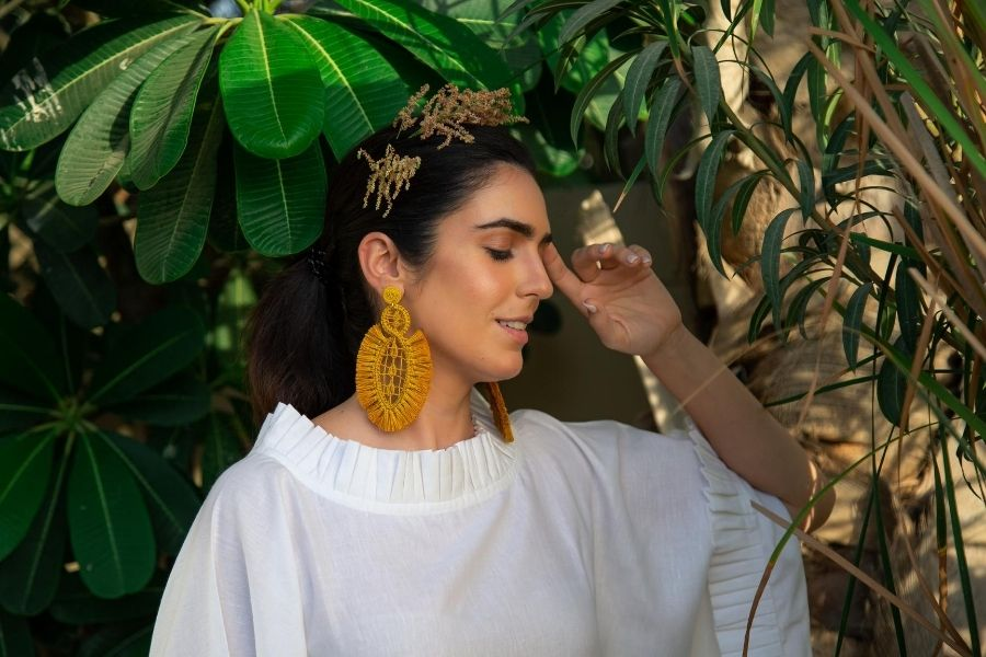 Goshopia.com - Sustainable fashion in the Middle East