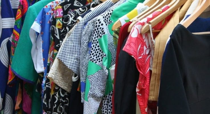 How vintage clothing is a key part of the slow fashion puzzle