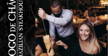 Ladies Night & Popup Fogo de Chao Goshopia
