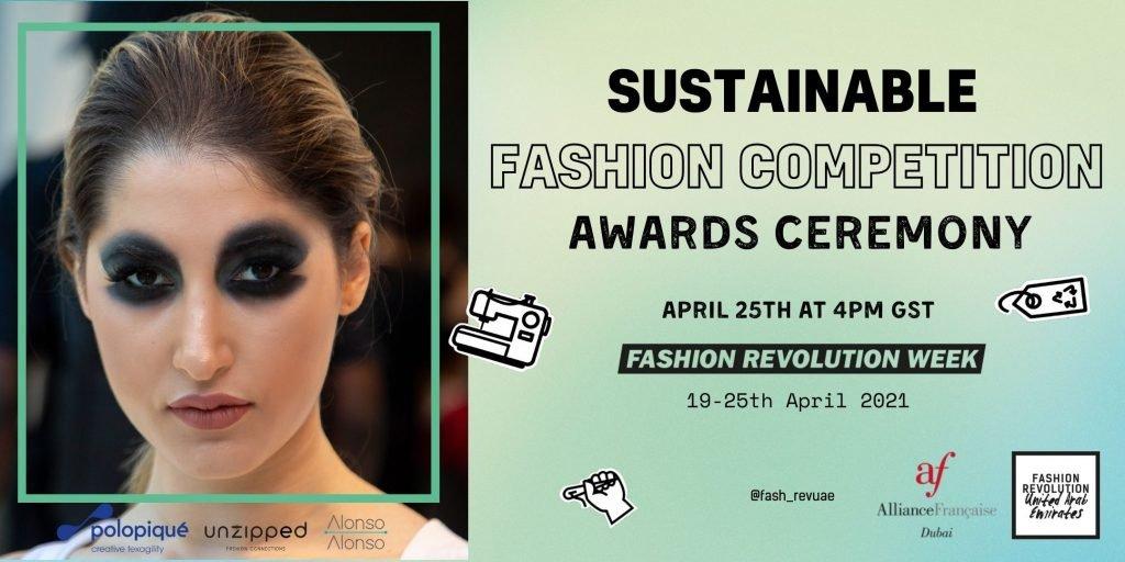 fashion revolution week uae