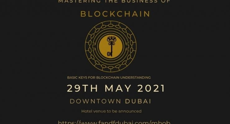 blockchain DUBAI event